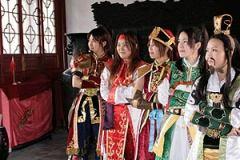 第2回中華コスプレ日本大会