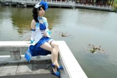第12回 中華コスプレ日本大会